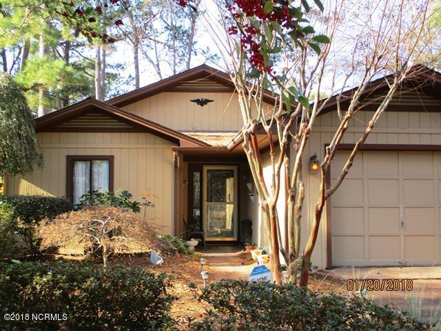 17 Gate 6, Carolina Shores, NC 28467 (MLS #100097031) :: RE/MAX Essential