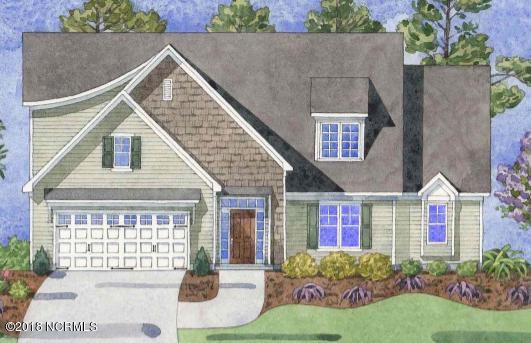 1261 N Sleepy Oak Lane, Leland, NC 28451 (MLS #100097034) :: The Keith Beatty Team