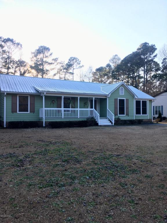 1608 Middle Sound Loop Road, Wilmington, NC 28411 (MLS #100097039) :: The Keith Beatty Team