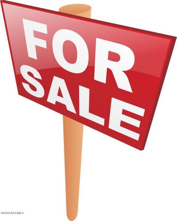 Lot 6 Tugwell Road, Farmville, NC 27828 (MLS #100097102) :: Coldwell Banker Sea Coast Advantage