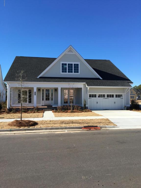 4450 Old Towne Street, Wilmington, NC 28412 (MLS #100097163) :: David Cummings Real Estate Team