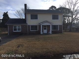 130 Glen Drive, Havelock, NC 28532 (MLS #100097308) :: Terri Alphin Smith & Co.