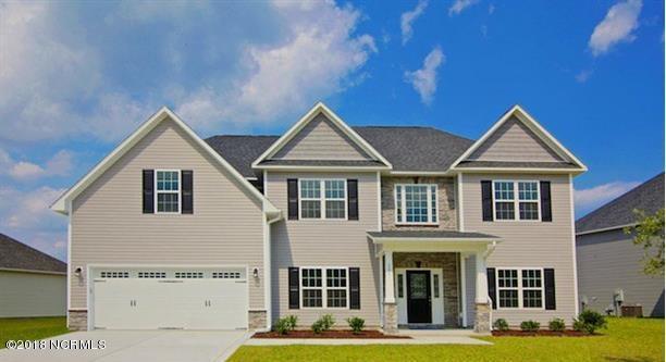 406 Whistling Heron Way, Swansboro, NC 28584 (MLS #100097382) :: RE/MAX Essential