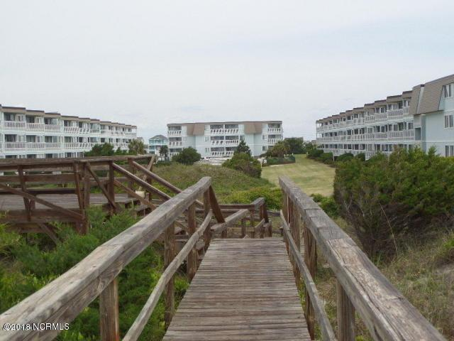 301 Commerce Way Road #257, Atlantic Beach, NC 28512 (MLS #100097433) :: Courtney Carter Homes