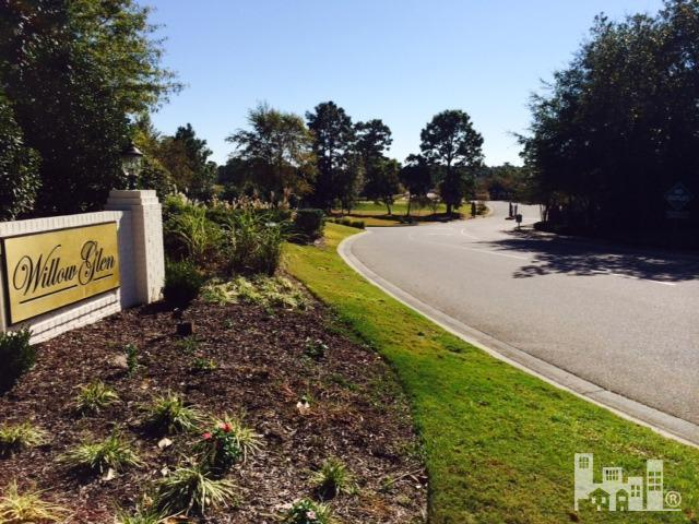 331 Ashworth Manor Court, Wilmington, NC 28412 (MLS #100097614) :: RE/MAX Essential