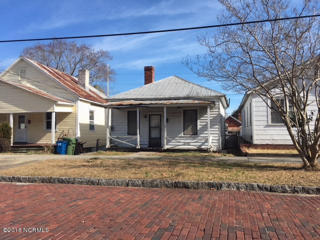 111 S 9th Street, Wilmington, NC 28401 (MLS #100097855) :: Century 21 Sweyer & Associates