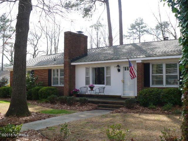 202 Hardee Circle, Greenville, NC 27858 (MLS #100098145) :: Century 21 Sweyer & Associates