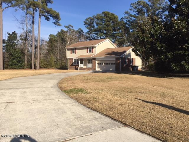 209 Cambridge Court, Jacksonville, NC 28546 (MLS #100098170) :: Century 21 Sweyer & Associates