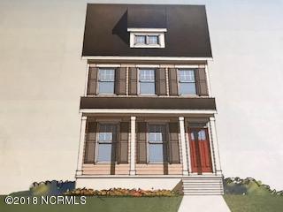 270 Trisail Terrace Street, Wilmington, NC 28412 (MLS #100098683) :: David Cummings Real Estate Team