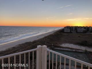 2000 New River Inlet Road #1407, North Topsail Beach, NC 28460 (MLS #100098789) :: David Cummings Real Estate Team