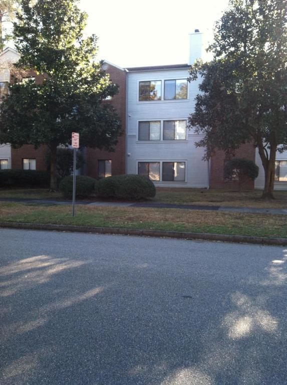 1563 Hawthorne Road B3, Wilmington, NC 28403 (MLS #100098924) :: Courtney Carter Homes