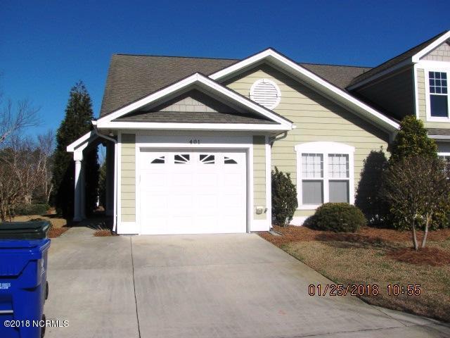 401 Jade Cove, Newport, NC 28570 (MLS #100099038) :: David Cummings Real Estate Team