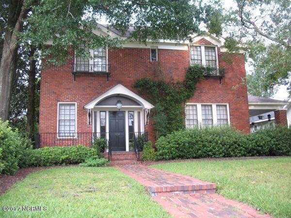 304 N 15th Street, Wilmington, NC 28401 (MLS #100099241) :: Century 21 Sweyer & Associates