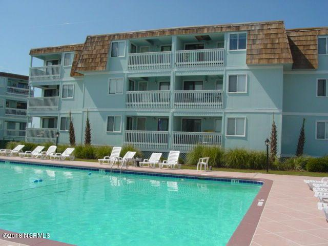 301 Commerce Way Road E #115, Atlantic Beach, NC 28512 (MLS #100099302) :: David Cummings Real Estate Team