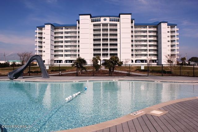 1550 Salter Path Road #404, Indian Beach, NC 28512 (MLS #100099670) :: Courtney Carter Homes