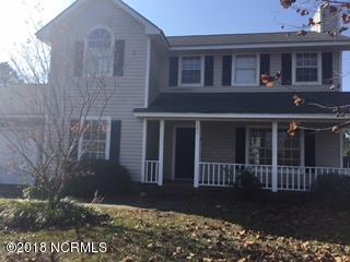 1419 Spaniel Court, Wilmington, NC 28411 (MLS #100100003) :: David Cummings Real Estate Team