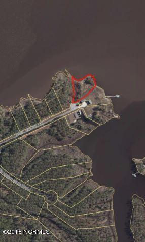 10 And 10a Goose Creek Landing, Aurora, NC 27806 (MLS #100100139) :: Coldwell Banker Sea Coast Advantage