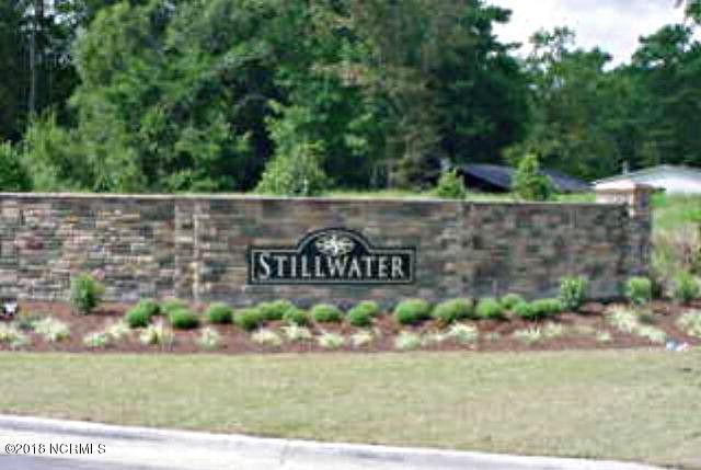 Lot 14 Stillwater Drive, Belhaven, NC 27810 (MLS #100100602) :: Century 21 Sweyer & Associates