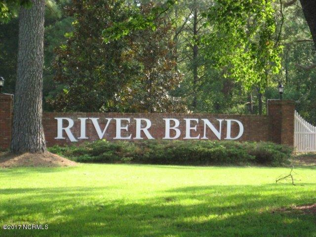 1104 Plantation Drive, New Bern, NC 28562 (MLS #100100643) :: The Keith Beatty Team