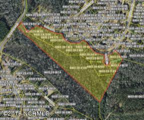 0 River & 1322 Road, Washington, NC 27889 (MLS #100100656) :: Harrison Dorn Realty