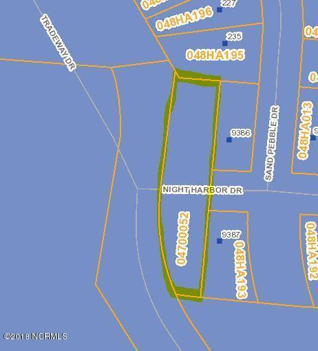 9384 Night Harbor Drive, Leland, NC 28451 (MLS #100100733) :: RE/MAX Essential