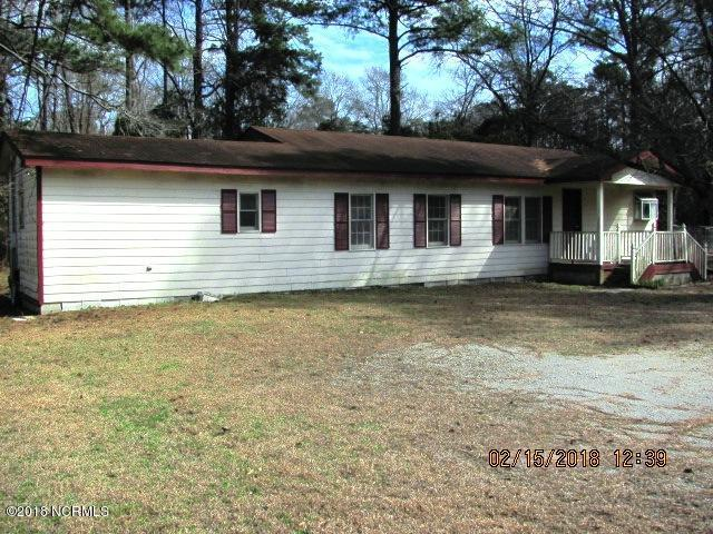 1206 Highland Avenue, New Bern, NC 28562 (MLS #100101023) :: RE/MAX Essential