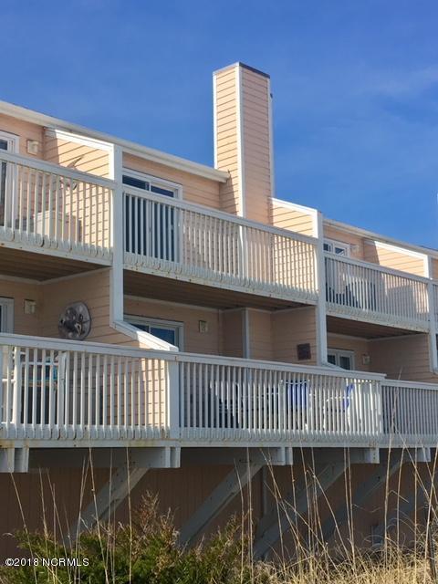 1100 S Fort Fisher Boulevard #805, Kure Beach, NC 28449 (MLS #100101241) :: RE/MAX Essential