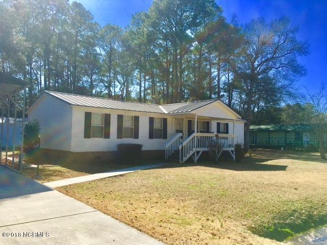 667 Oxford Drive SE, Bolivia, NC 28422 (MLS #100101261) :: Coldwell Banker Sea Coast Advantage