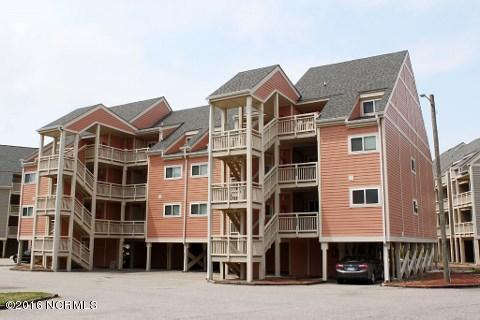 1000 Caswell Beach Road #1108, Oak Island, NC 28465 (MLS #100101264) :: David Cummings Real Estate Team