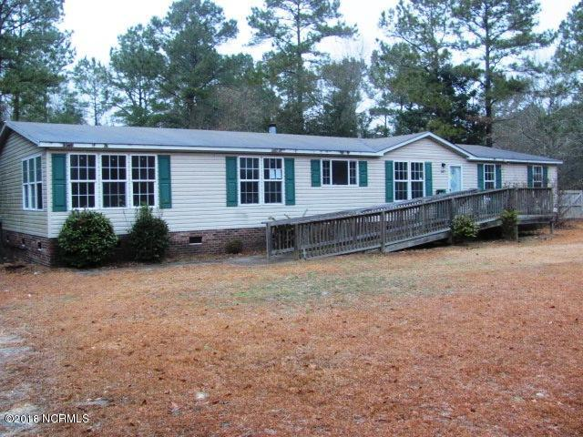 337 Groves Point Circle, Hampstead, NC 28443 (MLS #100101273) :: RE/MAX Essential