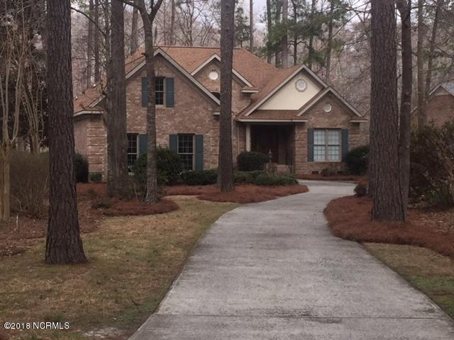 108 Southern Hills Drive, New Bern, NC 28562 (MLS #100101669) :: The Keith Beatty Team