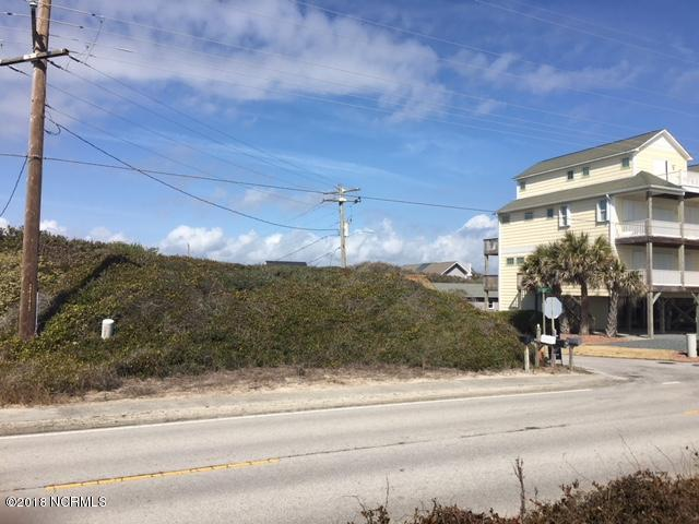 3001 S Shore Dr Drive, Surf City, NC 28445 (MLS #100101698) :: RE/MAX Essential