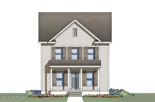224 Trisail Terrace, Wilmington, NC 28412 (MLS #100101706) :: David Cummings Real Estate Team