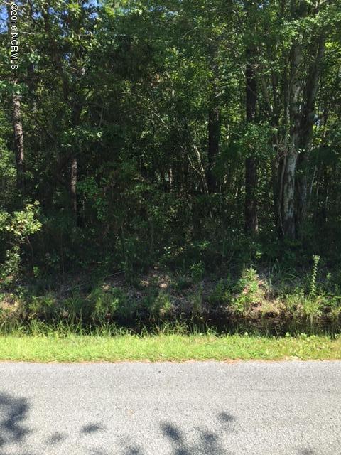 Lot 145 Elm Road, Southport, NC 28461 (MLS #100101744) :: Century 21 Sweyer & Associates