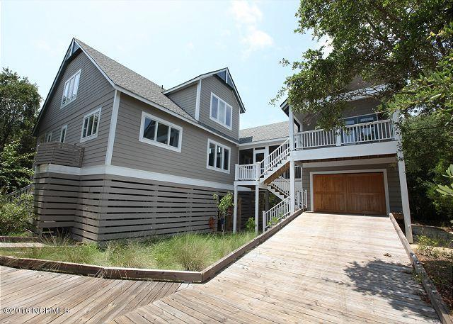 25 Horsemint Trail, Bald Head Island, NC 28461 (MLS #100101881) :: Donna & Team New Bern