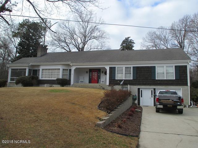6702 N Dupont Street, Grifton, NC 28530 (MLS #100101956) :: The Pistol Tingen Team- Berkshire Hathaway HomeServices Prime Properties