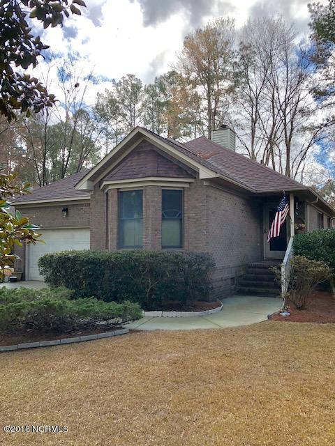 504 Evergreen Lane, New Bern, NC 28562 (MLS #100101970) :: The Keith Beatty Team