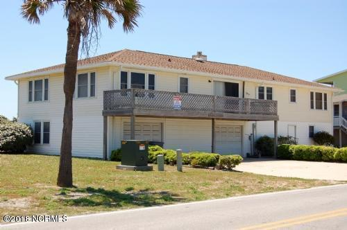 933 Ocean Boulevard W, Holden Beach, NC 28462 (MLS #100101975) :: RE/MAX Essential