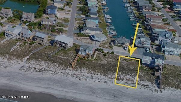 2007 Ocean Boulevard, Topsail Beach, NC 28445 (MLS #100102016) :: RE/MAX Essential