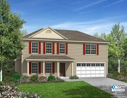 1500 Teakwood Drive, Greenville, NC 27834 (MLS #100102058) :: Century 21 Sweyer & Associates