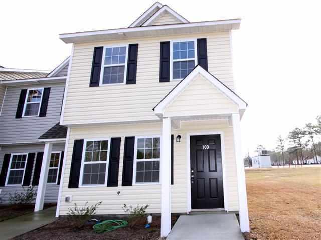 100 Virginias Landing Court, Richlands, NC 28574 (MLS #100102180) :: RE/MAX Essential
