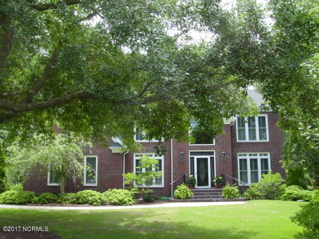 1316 Lovingston Lane, Wilmington, NC 28409 (MLS #100102234) :: RE/MAX Essential