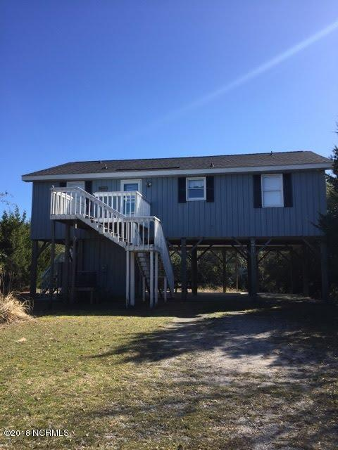 10513 Wyndtree Drive, Emerald Isle, NC 28594 (MLS #100102253) :: RE/MAX Essential