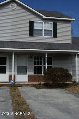 1137 Pueblo Drive, Jacksonville, NC 28546 (MLS #100102256) :: RE/MAX Essential