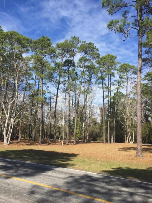 2414 St James Drive SE, Southport, NC 28461 (MLS #100102337) :: RE/MAX Essential
