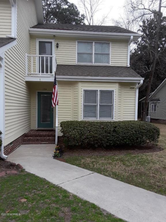 1800 Eastwood Road #134, Wilmington, NC 28403 (MLS #100102483) :: David Cummings Real Estate Team