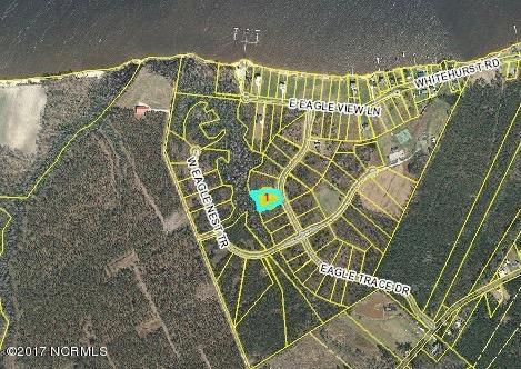 Lot 39 Eagle Trace Drive, Blounts Creek, NC 27814 (MLS #100102683) :: Coldwell Banker Sea Coast Advantage