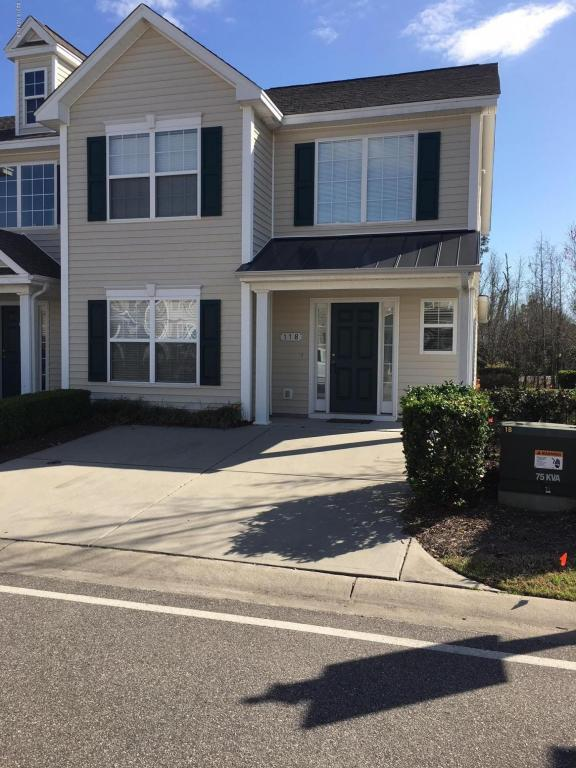 118 Cobblers Circle, Carolina Shores, NC 28467 (MLS #100102800) :: RE/MAX Essential