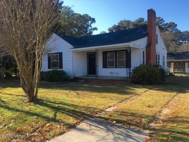 314 Hooker Road, Greenville, NC 27834 (MLS #100102882) :: Century 21 Sweyer & Associates