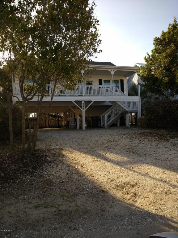 414 1st Street, Sunset Beach, NC 28468 (MLS #100102959) :: Courtney Carter Homes